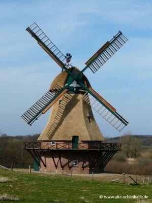 Holländermühle, Auf der Freiheit