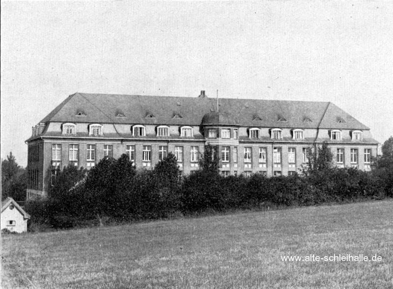 Historische Aufnahme Haus T