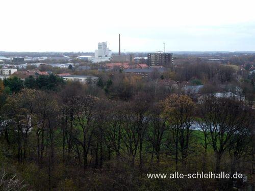 Wasserturm Mühlenteich