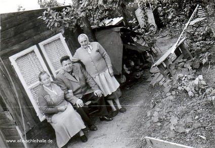 Drei Kronen Schleswig