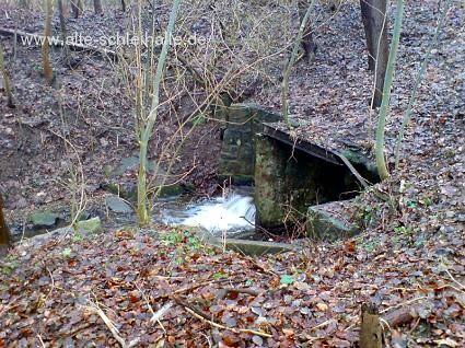 Wassermühle St-Jürgen