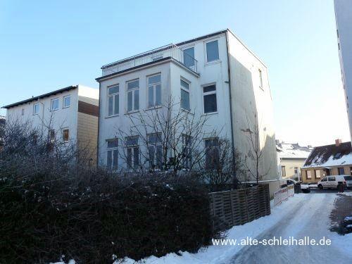 Abbruch Bahnhofstraße 20
