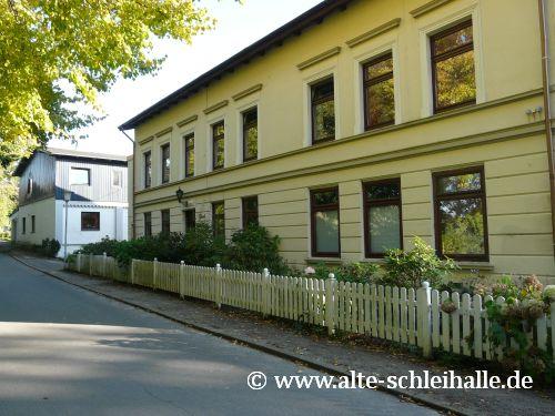Wohnstätte Johannistal
