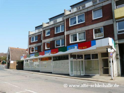 Einkaufszentrum Gallberg