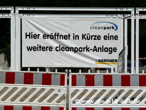 Cleanpark Flensburger Straße Nr.168