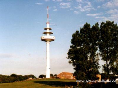 Fernmeldeturm Schleswig Schliekieker