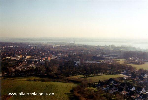 Fernmeldeturm Schleswig - Schliekieker