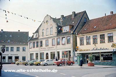 Abbruch Friedrichstraße 52