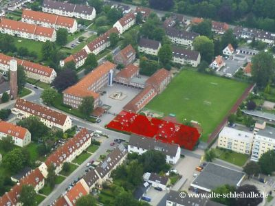 Kinderhort Hiort-Lorenzen-Skolen Schleswig