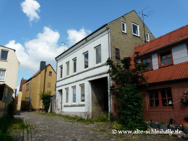 Barrierefreie Wohnanlage Lange Straße Schleswig