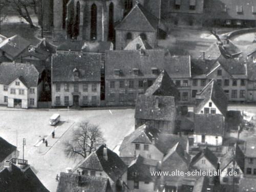 Rathausmarkt 17 Schleswig