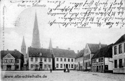 Rathausmarkt 17