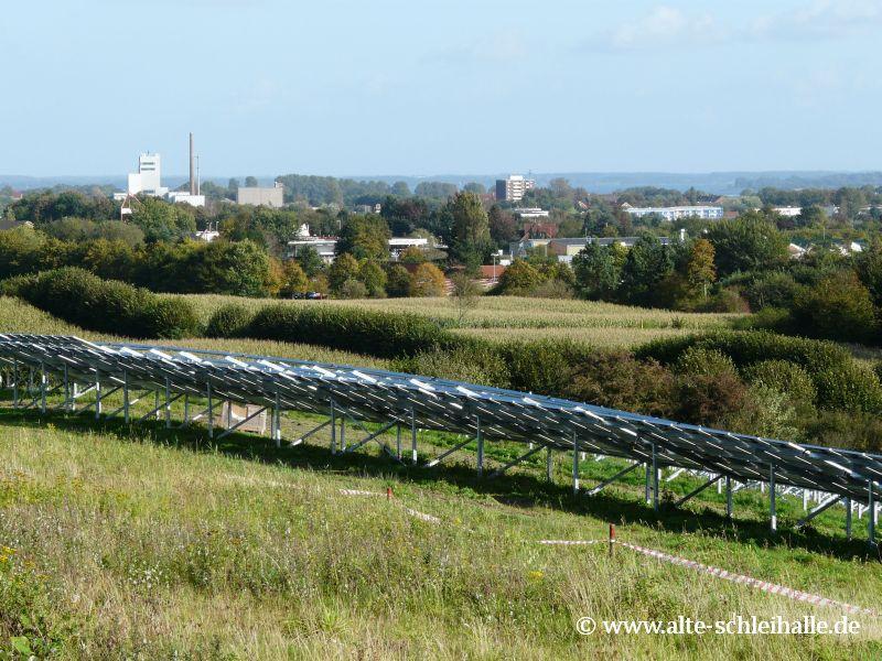 Solarpark Haferteich