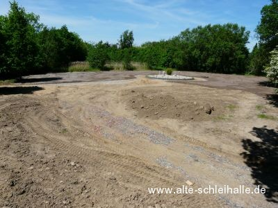 Tierfriedhof Schleswig