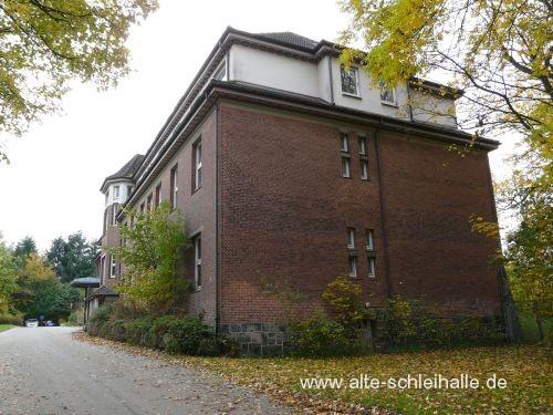 Fachklinik Stadtfeld Haus 15