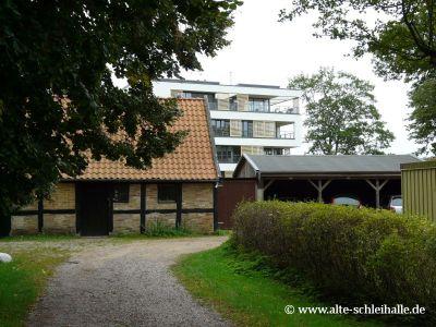 Schleswig St.-Johannis-Kloster