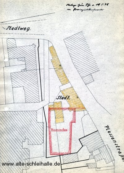 Capitolplatz Schleswig