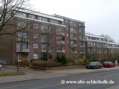 Eiskeller Flensburger Straße