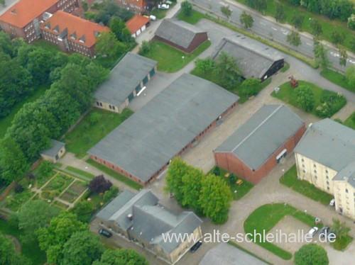 Eishaus Volkskundemuseum