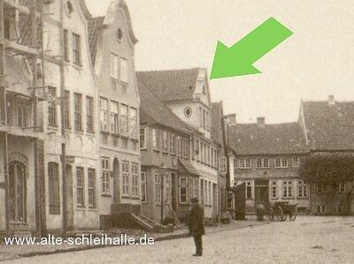 Gallberg 15 Schleswig