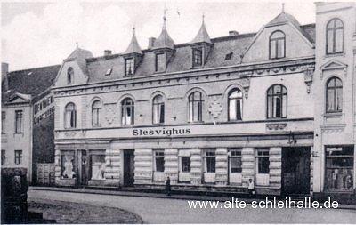 Slesvighus Lollfuß 89 Schleswig