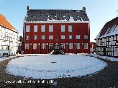 Stadtmuseum Schleswig Friedrichstr.11
