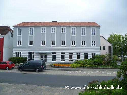 Hotel Skandia Lollfuß 89 Schleswig