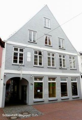 Kornmarkt 3 Königshof Schleswig