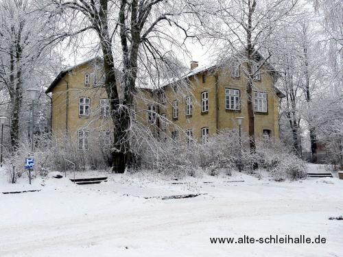 Schleswig Hesterberg