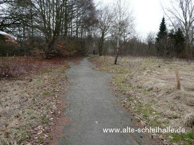 Siedlung Krebsteich Schleswig