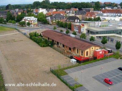 Kreisbahngelände Altstadt