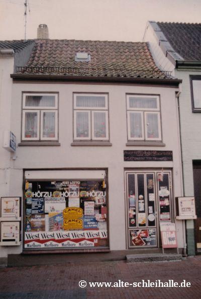 Rathausmarkt 5 Schleswig