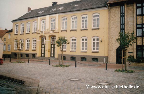 Rathausmarkt 12 Schleswig