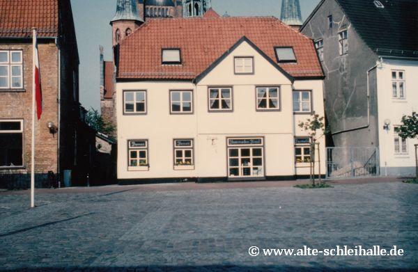 Rathausmarkt 15 Schleswig