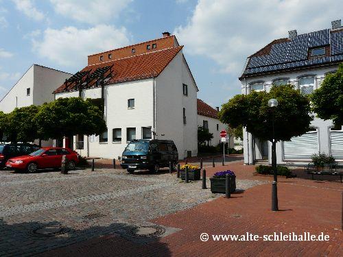 Marktstraße Schleswig
