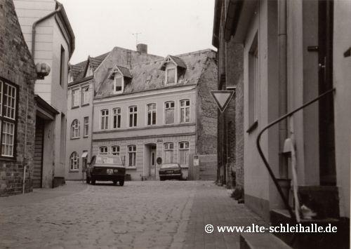 Norderdomstraße Schleswig