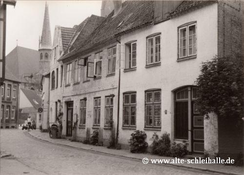 Langestraße Schleswig