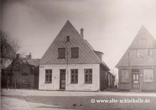 Süderholmstraße Schleswig