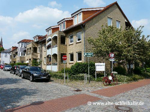 Hafenstraße Schleswig