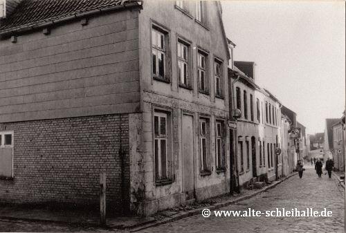 Fischbrückstraße Schleswig