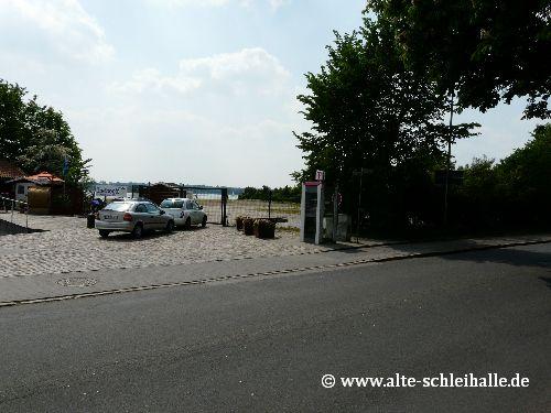 Plessenstraße Schleswig