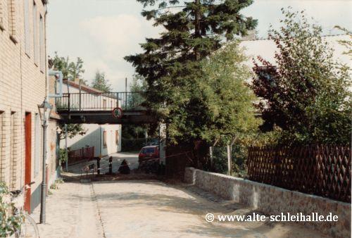 Schlachterstraße Schleswig