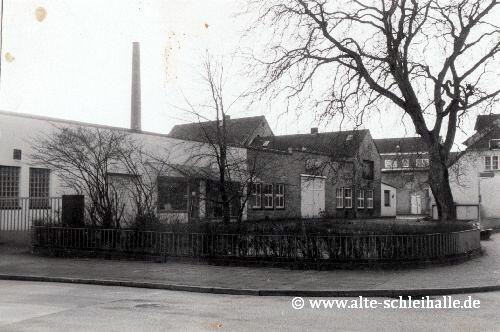 Schubystraße