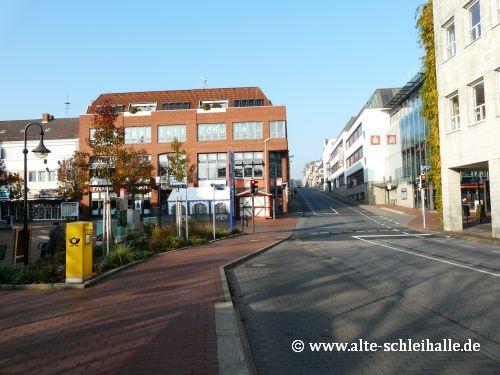 Stadtweg Schleswig