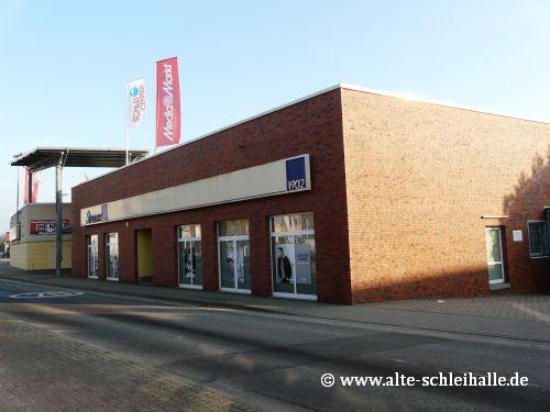 Schwarzer Weg Schleswig