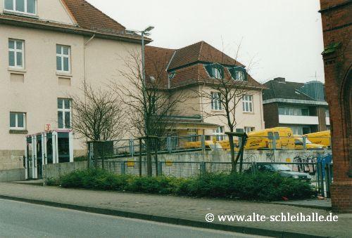 Poststraße Schleswig