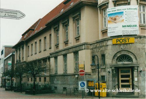 Postamt Schleswig