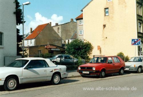 Kattsund Schleswig