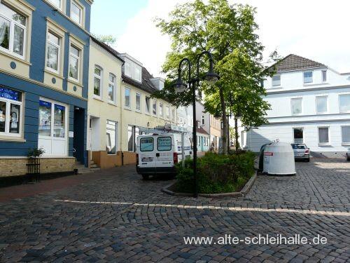 Amalienplatz Schleswig