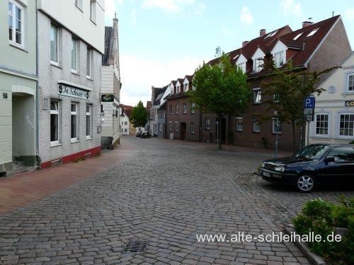 Michaelisstraße Schleswig